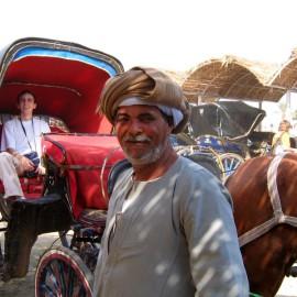 Египет: Великие города