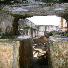Мексика: Империя майя