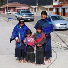 Мексика: Города и веси