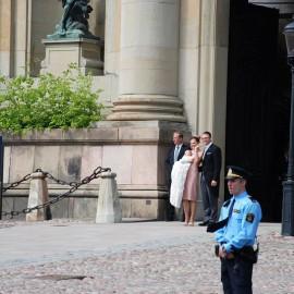 Швеция: Королевское