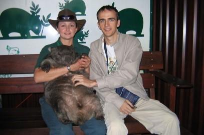 Австралия: В мире животных
