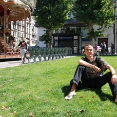 Франция: Марсель