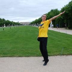 Франция: Версаль
