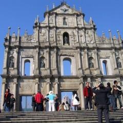 Макао: Дух Португалии