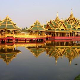 Таиланд: Муанг Боран