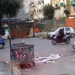Италия: Неаполь