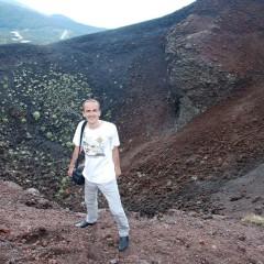 Сицилия: Жизнь на вулкане