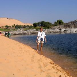 Египет: Сахара