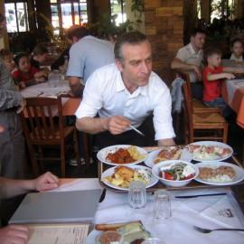 Греция: Есть всё