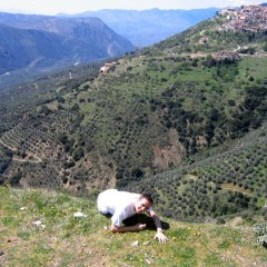 Греция: Горы гор