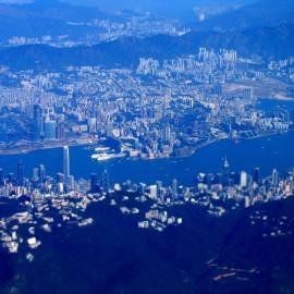 Гонконг: Пики удовольствий
