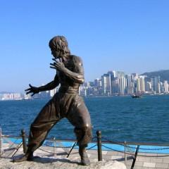 Гонконг: Днем