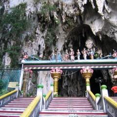 Малайзия: Пещерная культура