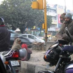Индия: Беднее бедного
