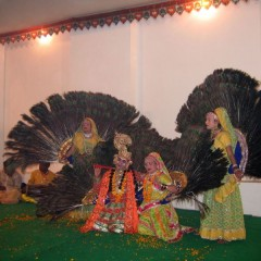 Индия: Танцуй-танцуй!