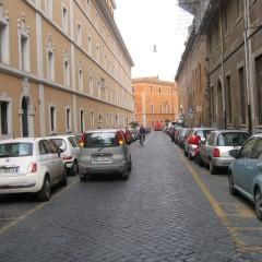 Италия: Рим и его дороги