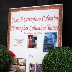 Генуя: Колумб без джинсов