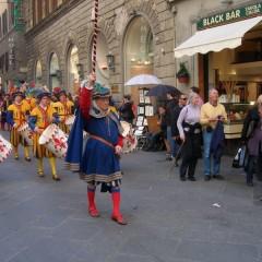 Флоренция: Флорентинцы