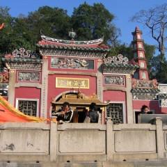Макао: Китайские корни