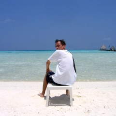 Мальдивы: В поисках людей