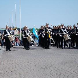 Швеция: Караул!