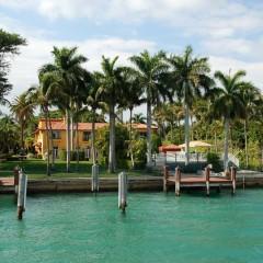 Майами: Горячее видео
