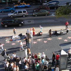 Лос-Анджелес: Со звездами