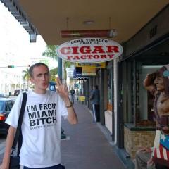Майами: Большой