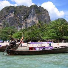 Таиланд: Лонгтейл