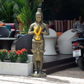 Таиланд: Спасибо, тайцы!