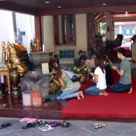 Таиланд: Храмы