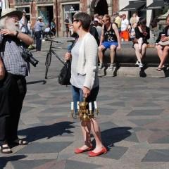 Копенгаген: Люди