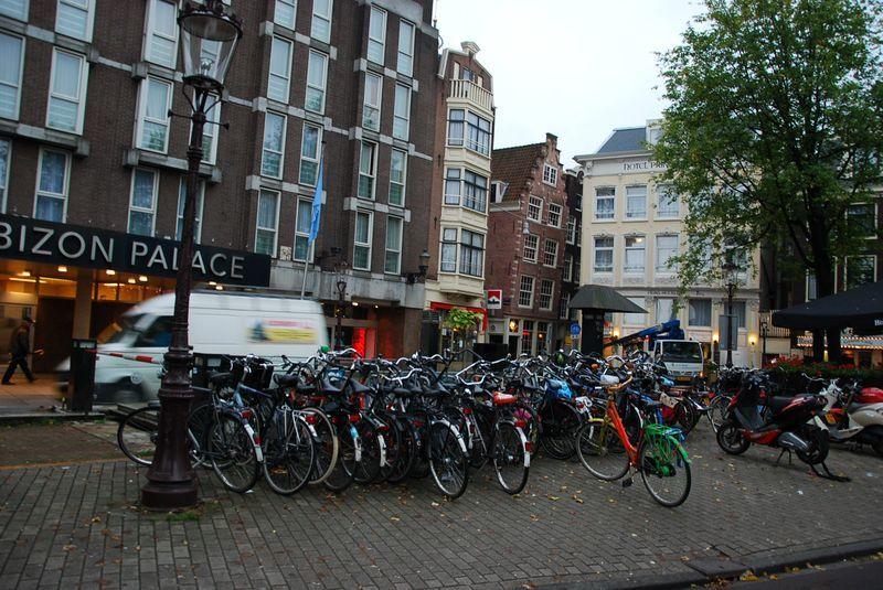 символы Голландии