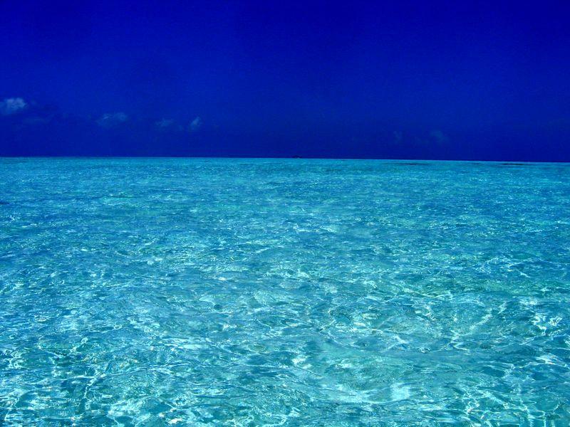 море мальдивы фото