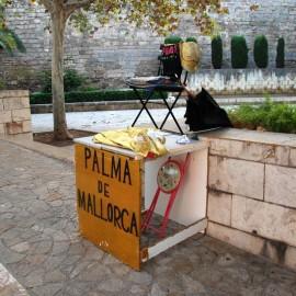 Пусть тебе приснится Пальма-де-Майорка