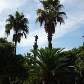 Барселона: Порт