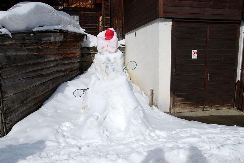 Швейцария зимние виды спорта