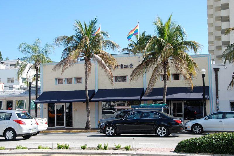 Свобода нравов Майами, Полиция Майами: http://vadaley.ru/?p=2086