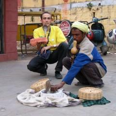Индия: Планета людей