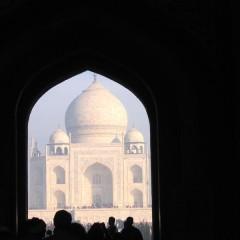 Индия: Агра