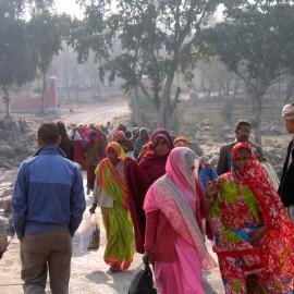 Индия: Вера без меры
