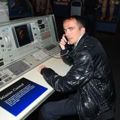 США: Поход в космос
