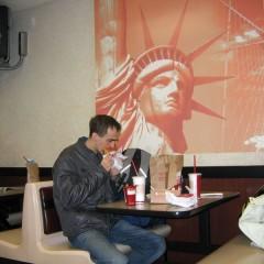 Нью-Йорк: Вкус Свободы