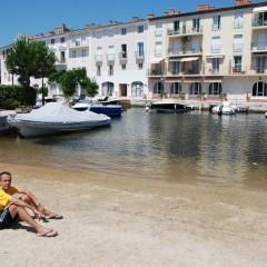 Франция: Лазурный берег