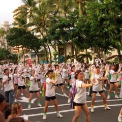Гавайи: Гавайцы и японцы