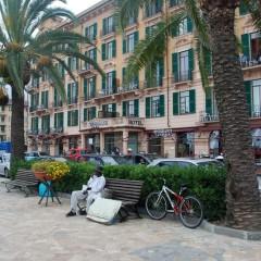 Италия: Лигурия