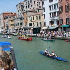 Венеция: Вода
