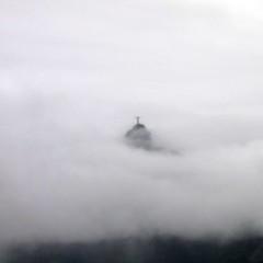 Бразилия: Рио в тумане