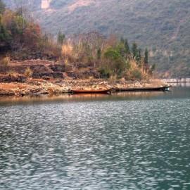 Китай: Круиз по Янцзы