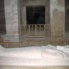 Египет: Город мёртвых